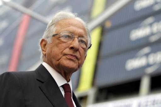 Décès de Jacques Saadé, fondateur du géant du transport maritime CMA-CGM