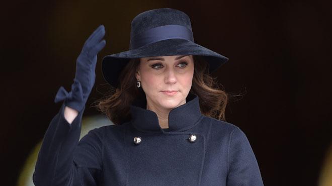 Voici pourquoi Kate n'est pas ravie de la visite officielle de son époux en Jordanie