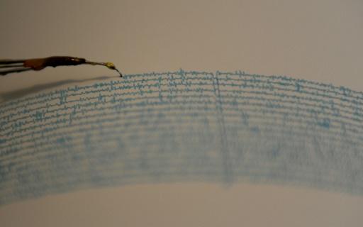 Grèce: tremblement de terre dans le sud, sans faire de victimes