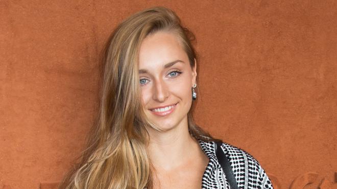 Emma Smet, la petite fille de Johnny Hallyday, victime d'une usurpation d'identité