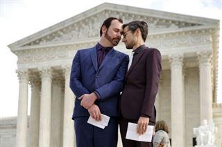 USA- décision favorable à une fleuriste ayant éconduit un couple gay