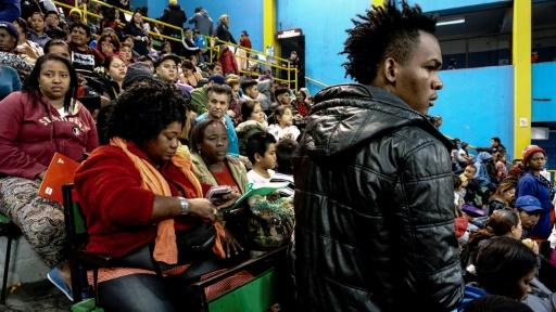 Chili: 2.000 étrangers en situation irrégulière expulsés d'ici fin 2018