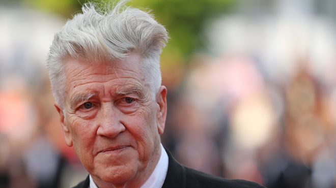 David Lynch se désolidarise de Donald Trump :