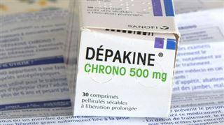 Dépakine et valproate- l'État discutera avec Sanofi sur une indemnisation