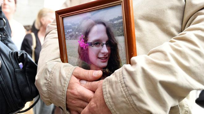 Meurtre de la jeune fille au pair française tuée et carbonisée dans un jardin à Londres: ses bourreaux condamnés