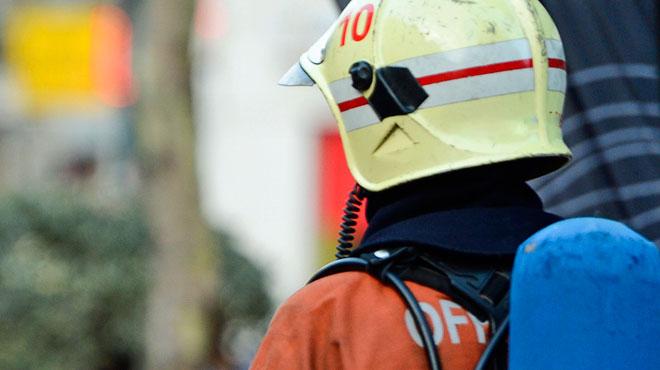 Un bébé de 8 mois intoxiqué durant un incendie à Charleroi