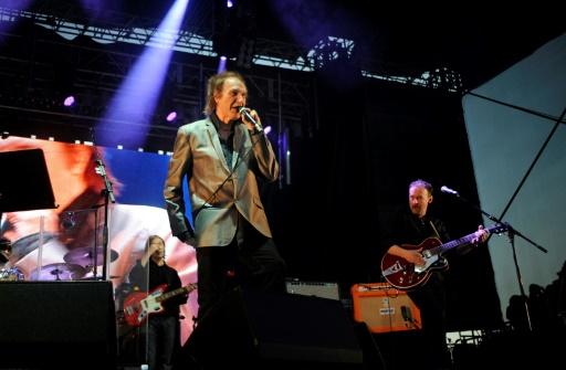 Rock : possible réunion des Kinks