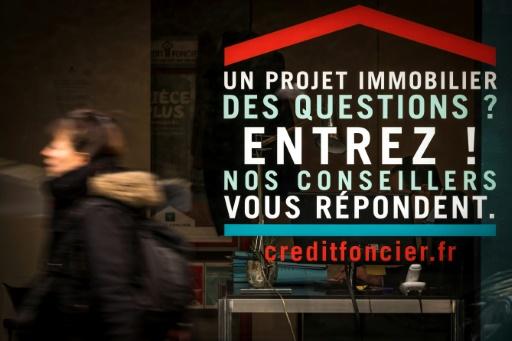 Clap de fin pour Crédit Foncier, après 166 ans de crédit immobilier