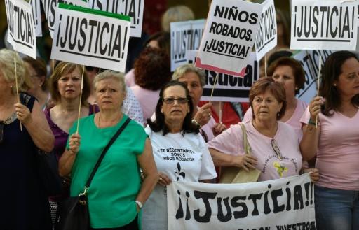 Espagne: le combat de deux