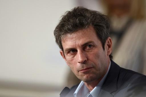 France 2: Frédéric Taddeï remplacé par Adèle Van Reeth dans