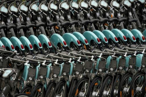 Vélib: Smovengo nomme un nouveau