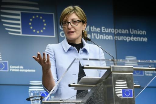 Macédoine/Albanie: l'UE ouvrira les négociations d'adhésion en juin 2019 sous conditions