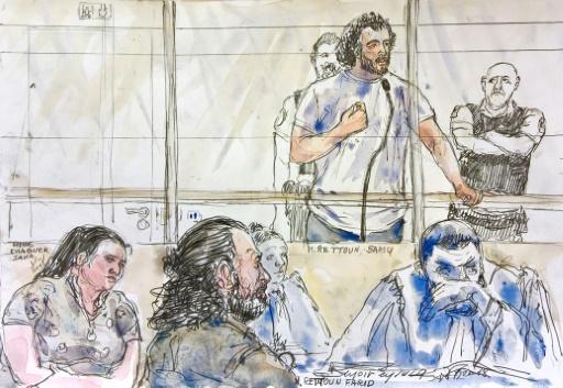 Peine maximale de dix ans pour le fils au procès d'une famille jihadiste