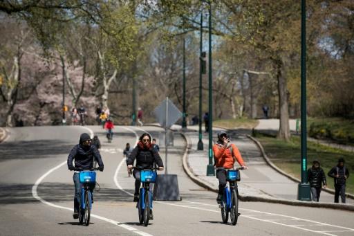 Les voitures définitivement interdites dans Central Park à New York