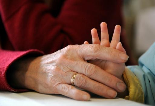 Les grands-parents, nounous pour deux tiers des enfants