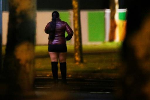 Prépondérance de l'exploitation sexuelle dans la traite des humains en France