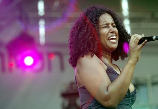 Susheela Raman habille son nouveau disque des sons du gamelan