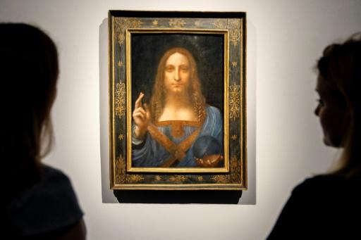 Le Louvre Abu Dhabi expose le