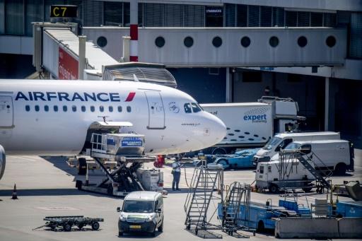Air France-KLM toujours en attente d'une gouvernance pérenne