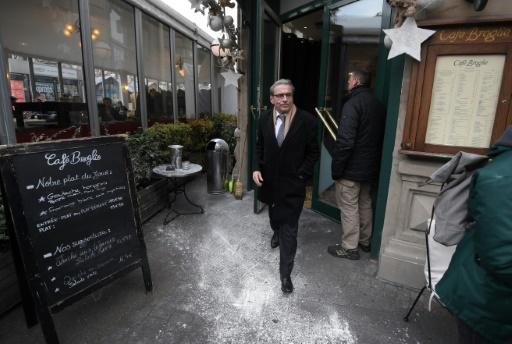 Marchés publics: le maire de Strasbourg annonce sa mise en examen