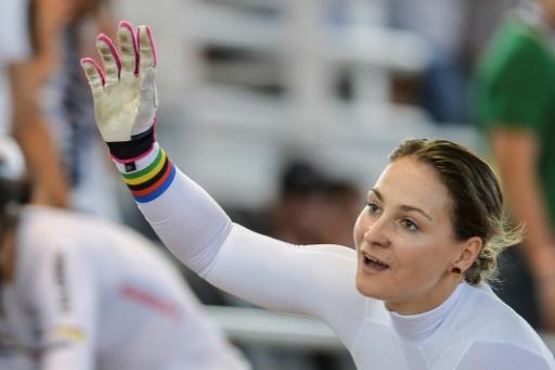 Cyclisme: la pistarde allemande Kristina Vogel grièvement blessée à l'entraînement