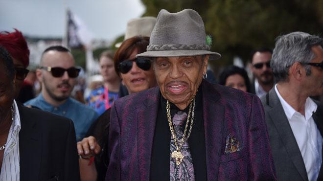 Joe Jackson, père de Michael Jackson, est décédé selon TMZ
