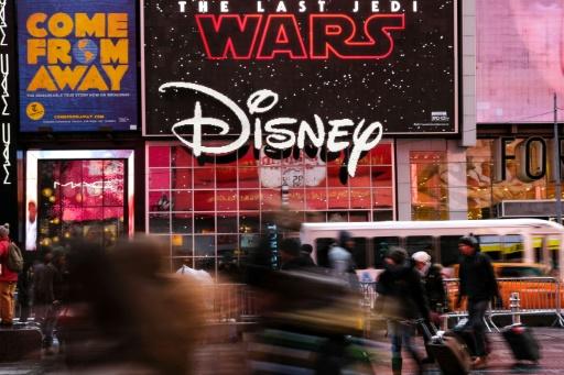 Fox-Disney: la justice donne son feu vert mais demande des cessions d'actifs