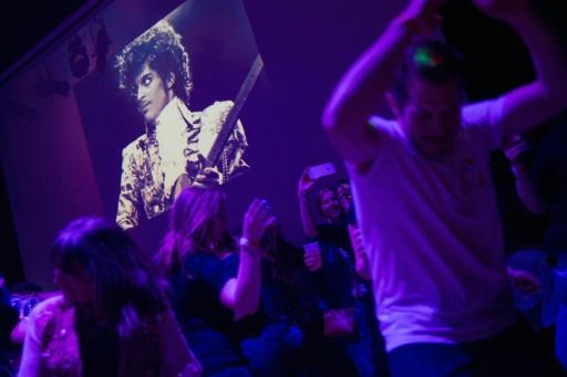 Les héritiers de Prince s'entendent avec Sony Music pour ressortir 35 albums