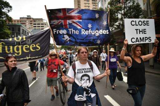 La politique d'immigration australienne: modèle à suivre ou déshonneur?
