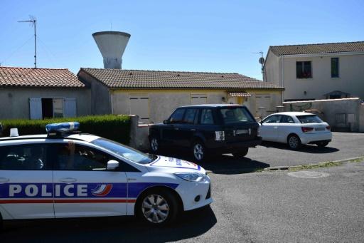 Coup de filet antiterroriste: dix membres de l'ultradroite mis en examen