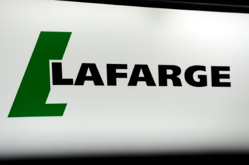 Syrie: Lafarge contestera des infractions