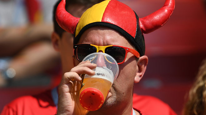 On frôle la pénurie de bières et de sodas en plein été et Mondial: un ingrédient indispensable est en rupture de stock