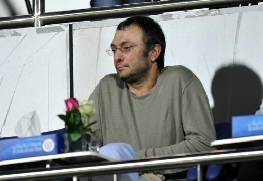 Soupçons de blanchiment : l'inculpation du russe Kerimov annulée, selon ses avocats