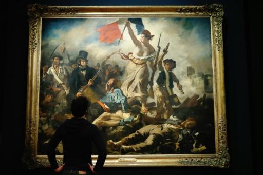 Delacroix au Louvre : onze nocturnes gratuites pour cette exposition à succès
