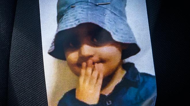 Mort de la petite Mawda: le conducteur de la camionnette a été identifié