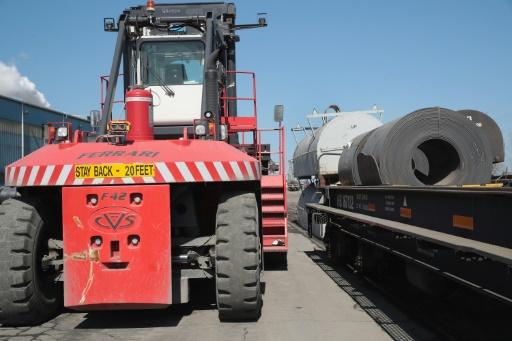 Des industriels américains se mobilisent contre les taxes sur l'acier