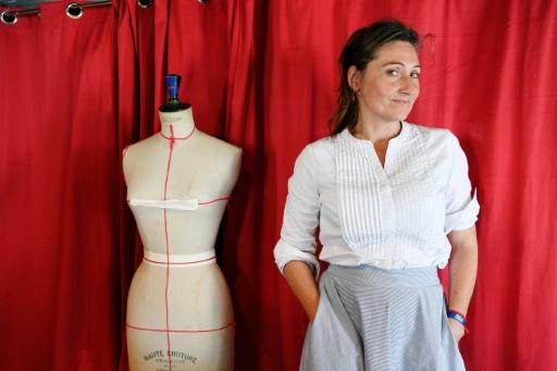 A Saint-Ouen, une école fait le pari de démocratiser la mode