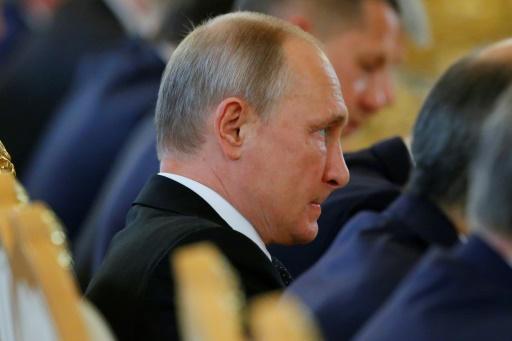 Ukraine: l'UE reconduit pour six mois les sanctions économiques contre Moscou