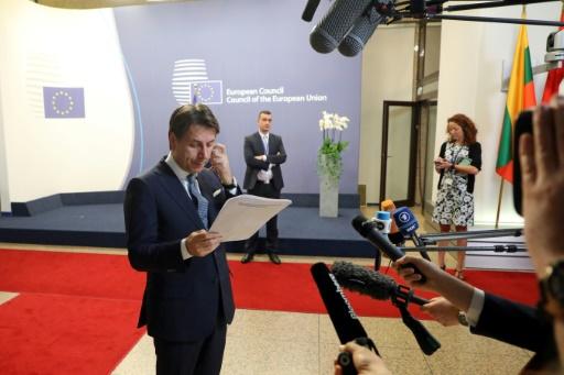 Migrations: ce que contient l'accord conclu entre les 28