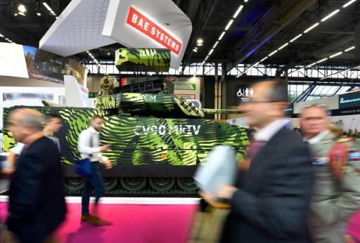 BAE Systems remporte un contrat de plus de 22 mds EUR pour des frégates australiennes