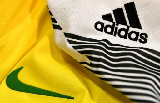 Etats-Unis: Adidas alerte sur un possible piratage de données