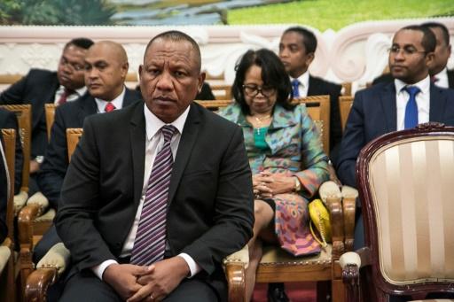 Crise politique à Madagascar: la présidentielle fixée aux 7 novembre et 19 décembre