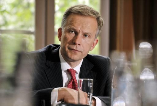 Lettonie: le gouverneur de la banque centrale inculpé de corruption