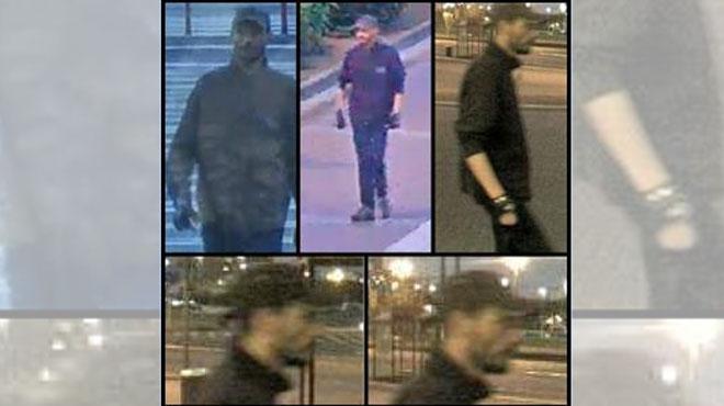 Il a agressé au couteau un sans-abri à Charleroi: reconnaissez-vous cet individu?