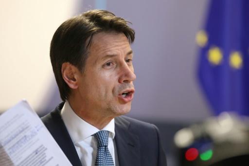 UE: l'accord sur les migrations, percée majeure ou simple sparadrap ?