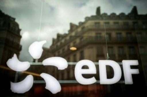 GB: EDF vend des parts dans les parcs éoliens pour 800 millions d'euros
