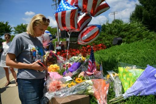 A Annapolis, le choc après la fusillade qui a touché