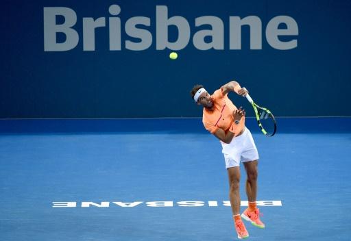 Nadal commencera sa saison à Brisbane avant l'Open d'Australie 2019
