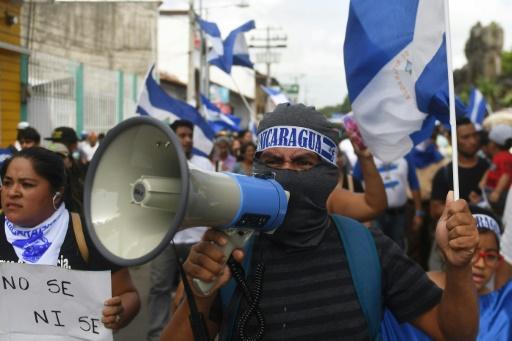 En pleine crise, le Nicaragua autorise la venue de troupes étrangères pour des exercices