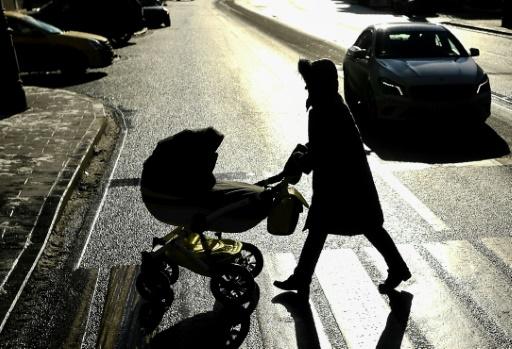 Russie: la réforme des retraites inquiète les femmes